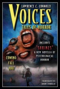 Voices by Lawrence C. Connolly