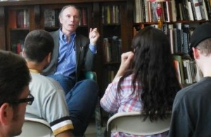 Lawrence C. Connolly at Eljay's Books