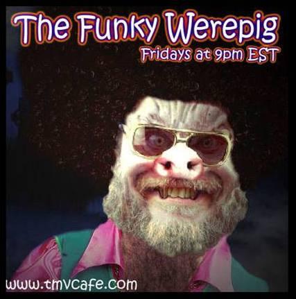 Funky Werepig