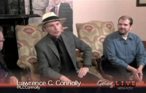 Lawrence C. Connolly GoingLIVE2