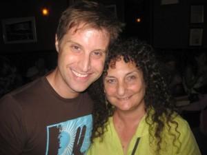 Matt and Ellen