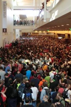 GenCon 2013 crowd 2
