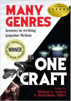 One Craft Many Genres