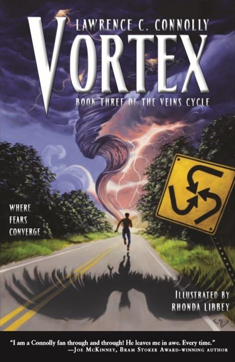 Vortex Cover