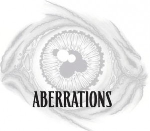 Aberrations Eye
