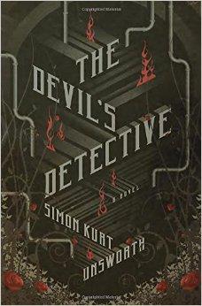 The Devil's Detective_