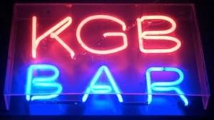 KGB sign1