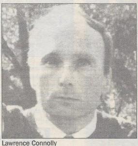 connolly 1993
