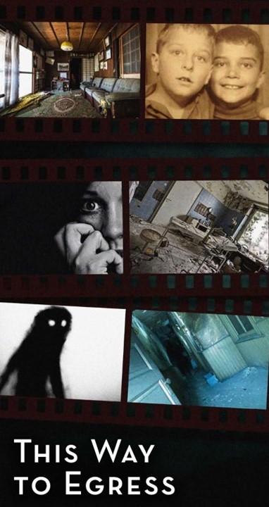 Nightmare Cinema TW2E