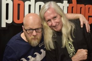 LawrenceCConnolly com » Post Mortem with Mick Garris